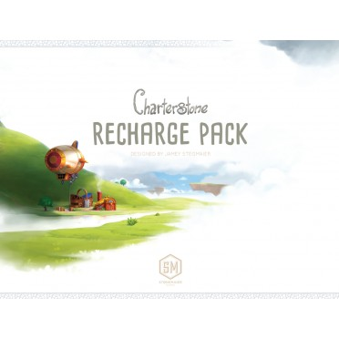 Charterstone VF - Recharge Pack