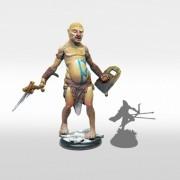Drakerys - Géant Mercenaire (Édition Limitée de Noël)
