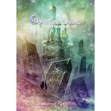 Capharnaüm - Les Allégories d'Al-Rawi