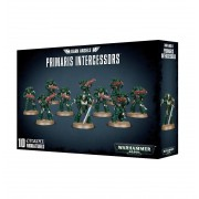 W40K : Adeptus Astartes - Dark Angels Primaris Intercessors