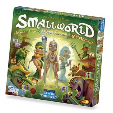 Small World - Power Pack 2