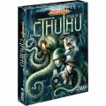 Pandemic - Reign of Cthulhu 0
