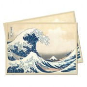 65 Deck Protector : The Great Wave Off Kanagawa