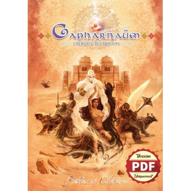 Capharnaüm - Fables & Chimères - Version PDF