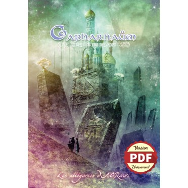 Capharnaüm - Les Allégories d'Al-Rawi - Version PDF