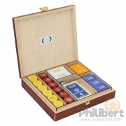 Coffret Belote
