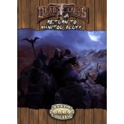 Deadlands - Return to Manitou Bluff