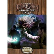 Deadlands - Grim Prairie Trails