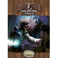 Deadlands - Grim Prairie Trails 0