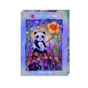 Puzzle - Dreaming Panda - 1000 Pièces