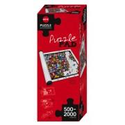 Tapis pour puzzle 500 - 2000 pièces