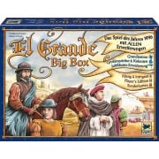 El Grande Big Box (Allemand)