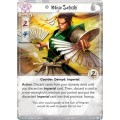 Legend of the Five Rings: The Card Game : Meditations on the Ephemeral 9