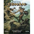 Conan - Jeweled Thrones of the Earth 0