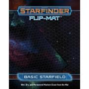 Starfinder - Flip Mat : Basic Starfield