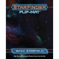 Starfinder - Flip Mat : Basic Starfield 0