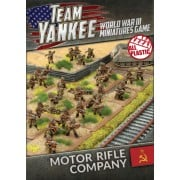 Team Yankee - Motor Rifle Company
