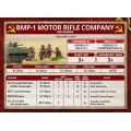 Team Yankee - Motor Rifle Company 7
