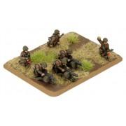 Team Yankee - Motor Rifle Heavy Weapons