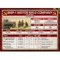 Team Yankee - Motor Rifle Platoon 3
