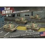 Team Yankee - M247 Sergeant York AA Platoon