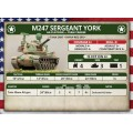 Team Yankee - M247 Sergeant York AA Platoon 4