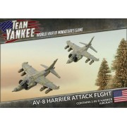 Team Yankee - AV-8 Harrier Attack Flight