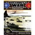 Brezhnev's War: NATO vs. the Warsaw Pact in Germany, 1980 0