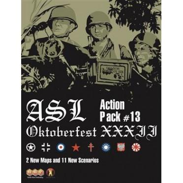 ASL - Action Pack 13: ASL Oktoberfest XXXII