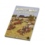Kings of War - Historical Armies Rulebook (VF)