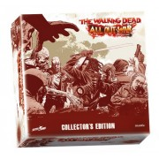 The Walking Dead : All Out War The Walking Dead : Edition Collector