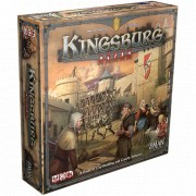 Kingsburg 2nd Edition (Anglais)