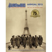 Against the Odds 2015 Annual - Four Roads to Paris