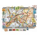 Ticket to Ride - Europe 1