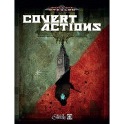 World War Cthulhu - Cold War : Covert Actions