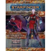 Starfinder - Dead Suns : Splintered Worlds