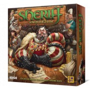 Sheriff de Nottingham