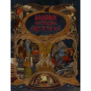 Fate of the Norns : Ragnarok - Lords of the Ash (Softcover)