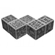 DungeonMorph Dice - Explorer Set