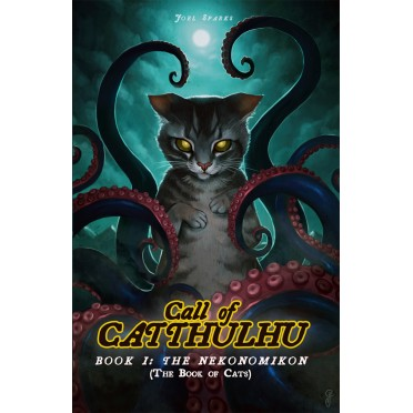 Call Of Catthulhu : Book I - The Nekonomikon