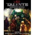 Wild Talents 2nd Edition 0