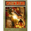 GODLIKE - Superhero Roleplaying in a World on Fire 0