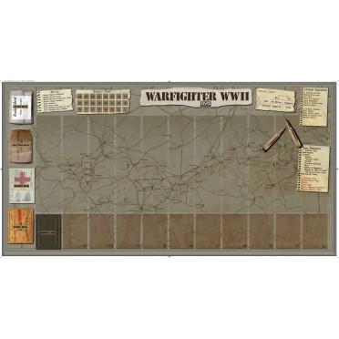 Warfighter WWII - Neoprene Mat