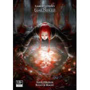 Lamentations of the Flame Princess - Rules & Magic pas cher