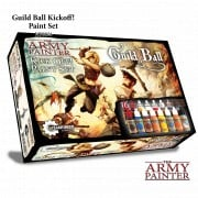 Warpaint Guilball Paint Set pas cher