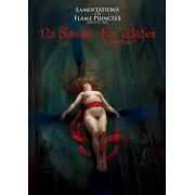 LotFP - No Salvation for Witches pas cher