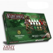 Runewars Latarl Elves Paint Set