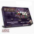 Runewars Waiqar the Undying Paint Set 0