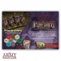 Runewars Waiqar the Undying Paint Set 1
