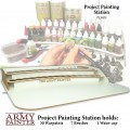 Project Paint Station 2